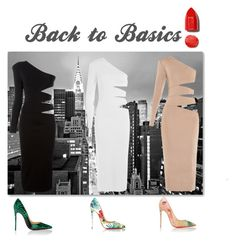 Designer Clothes, Shoes & Bags for Women Balmain, Christian Louboutin, Fine Art, My Style, Polyvore, Stuff To Buy, Shopping, Collection, Design