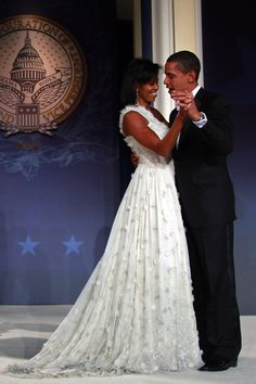 Michelle Obama's 6 Most Important Fashion Statements and Why They Matter