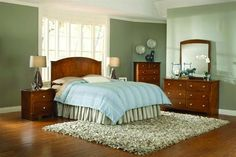 Inter Spec Oxford Bedroom Group.