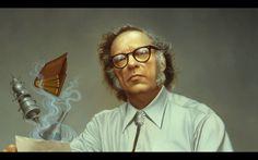 Por Isaac Asimov, a melhor definição para inteligência. Quando eu estava no…