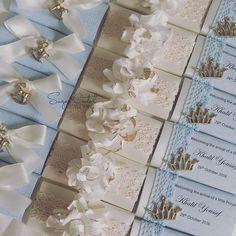 WEBSTA @ sugarcoated_favors - {K H A L I L•Y O U S S E F} 26.10.16 | A prince collection⚜ #baby #babyboy #newborn #chocolates #blue #prince #castle #sydneychocolates #sydneydecoratedchocolates #flower #crown #chocolatebar #rockinghorse #ribbon #gold #blue #instagram #celebrate #sweet #decoratedchocolates #decoratedfavors #celebrate #instalike #sydney #chic #shabby #sugarcoatedfavors