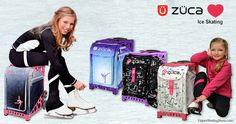 Zuca Sport Bags https://figureskatingstore.com/bags/zuca-bags/  #figureskatingstore #figureskating #icelandvannuys #icelandvannuys #sportbag #figureskater #zuca #зука #zucabag #zucasport #figureskatingbag #iceskating #ice #skating #zucasportcollection #zucabags