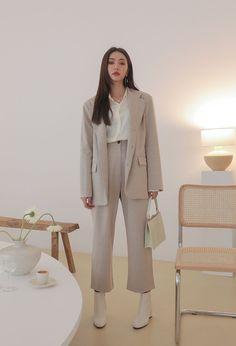 51 Comfy Fashion Trends To Copy Asap – Fashion New Trends Korean Girl Fashion, Korean Fashion Trends, Korean Street Fashion, Ulzzang Fashion, Korea Fashion, Kpop Fashion, Asian Fashion, Fashion Outfits, Fashion Pants