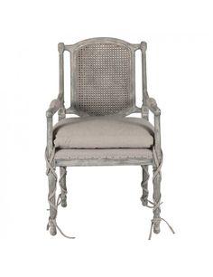 Ferrel Dining Arm Chair