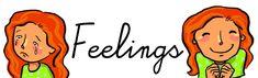 Feelings, Anglais cycle 2