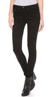 Rag & Bone/JEAN The Plush Legging Jeans | SHOPBOP
