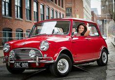 1969 morris mini cooper s Mini Cooper S, Mini Cooper Classic, Cooper Car, Classic Mini, Classic Cars, Bmw, Audi, Porsche, Mini Morris