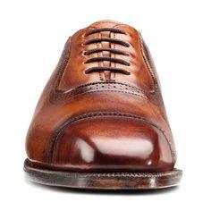 Rutledge - Plain-toe Lace-up Mens Dress Shoes by Allen Edmonds
