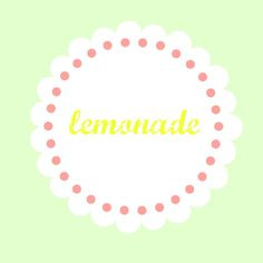 Pucker Up! Lemonade Stand ( Free Printable) - Lemon Drop Shop