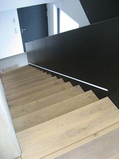 Geländer - Mehlinger Gmbh - Schreinerei, Zimmerei, Dachdeckerei, Treppenbau