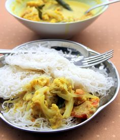 Great-secret-of-life: Sodhi (Vegetable in coconut and soya milk) Side di...