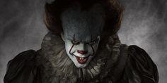 """""""Ça"""" : Le clown de Stephen King version 2017 dévoile sa bande-annonce"""