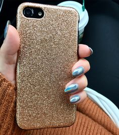 Back to sweater weather ✨✨ Glam Case for iPhone 7 & iPhone 7 Plus from Elemental Cases