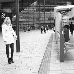 On instagram by aalex_mesquita #neogeo #microhobbit (o) http://ift.tt/2dhfpwi Central Station  #rotjeknor #rotterdam #rotturban #rotterdamcity #rottergram010 #city #portrait #photo #photography #photooftheday #foto #fotograaf #fotografo #fo #amazing  #nederland #netherlands #holland_photolovers #Holland #holanda #aquelasuaviagem #blackandwhite #black #beautiful #shoot #top #model #ig_discover_holland #super_holland