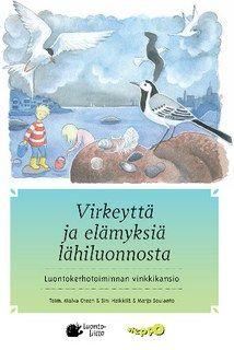 1)Kerhokansio 2) Millainen ranta? http://wwf.fi/mediabank/2610.pdf 3) meritukimuksia alakoululaisille http://wwf.fi/mediabank/4996.pdf