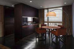 Armani will create the interior for Philippine skyscraper Century Spire 60 floors of luxury