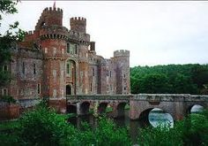 Image result for abandoned manor houses uk