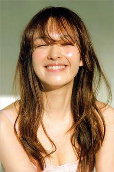 森絵梨佳 ~♡ Asian Beautiful ♡ ♥ ✿⊱╮