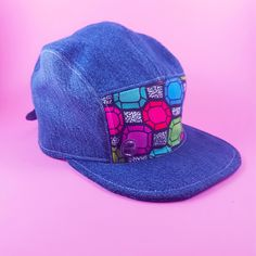 You better start walking on diamonds since it's the best ever! With this eco friendly denim 5 panel cap you'll definitely be slayin' in minutes! 5 Panel Cap, Best Start, Walk On, Hats, Diamonds, Fashion, Moda, Hat, Fashion Styles