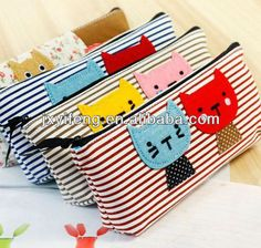 Flat Shaped  Pencil Case BEYOND THE GALAXY Design Pencil Case with Notebook Back-to-School Pouch Set Zipper Pen Case