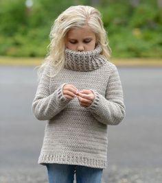 Ravelry: Portlynn Pullover by Heidi May