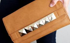 Helena Clutch by Izzy and Ali at MOss Boutique