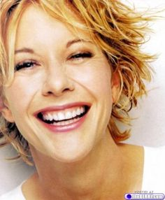 Meg Ryan... this is the one I always come back to.