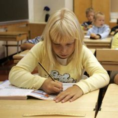 The Children Must Play: a great article comparing the American education system to the Finnish education system. Some good lessons to be learned.