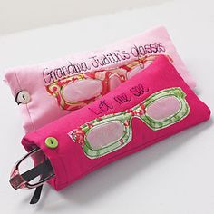 Personalised Glasses Case - shop by recipient
