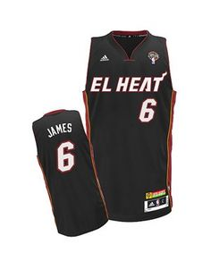 935930e986b adidas Revolution 30 LeBron James El HEAT Youth Swingman Jersey. #MiamiHEAT  #LeBronJames I