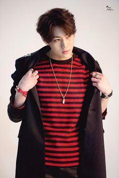 Noticias K-POP: IMFACT revela teaser para o membro 'Leessang'