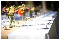 Lake Tahoe Wedding-   Valhalla Grand Hall Wedding - Planner http://www.FeliciaEvents.com
