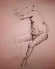 30/9/21 - 2hr Charcoal Video Game Artist, Figure Drawing, Concept, Drawings, Charcoal, Design, Sketches, Drawing, Draw