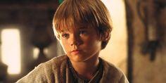 Jake Lloyd, l'interprète d'Anakin Skywalker enfant, diagnostiqué schizophrène Le HuffPost  |  Par Anthony Berthelie | Triste. Je lui souhaite de guérir. N.