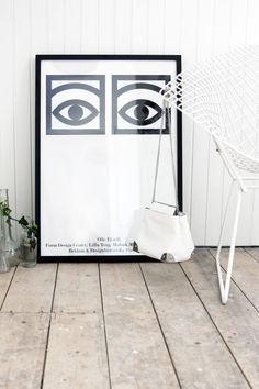 laminas estilo nordico para imprimir - Buscar con Google