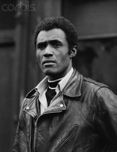 Vintage Evening Eye Candy: Blaxploitation Star Calvin Lockhart ...