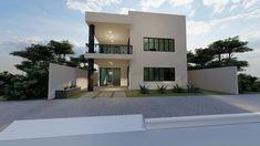House Outside Design, House Gate Design, Kerala House Design, Bungalow House Design, House Front Design, Small House Design, Best Modern House Design, Modern Villa Design, Modern Exterior House Designs