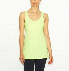 lucy activewear Perfect Pose Tunic | Fleet Feet Sports - Chicago
