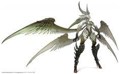 Nuevas imágenes e ilustraciones de Final Fantasy XIV: A Realm Reborn | BornToPlay. Blog de videojuegos