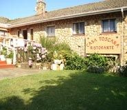 Outstanding fare for lunches and dinnners. Situated on an old Banana farm. Bookings essential