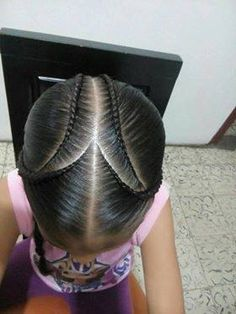 ideas for braids cornrows men Braided Ponytail Hairstyles, Chic Hairstyles, Braided Hairstyles For Wedding, Great Hairstyles, Braids With Extensions, Braids With Weave, Braid Styles For Men, Medium Short Haircuts, Curly Hair Styles