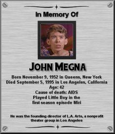 John Megna