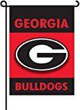 Bulldogs Garden Flag