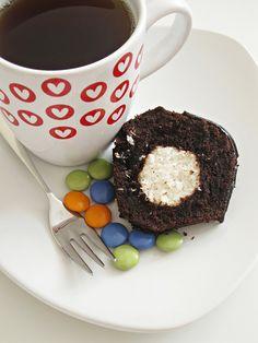 Hindistan cevizi ve kakaolu kekin muhteşem uyumu adlı çalışma desek :) Daha önce Cocostar kurabiyenin müptelası olmuşken bu tarifi d...