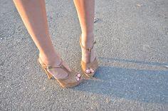 sandals  #PrimadonnaCollection