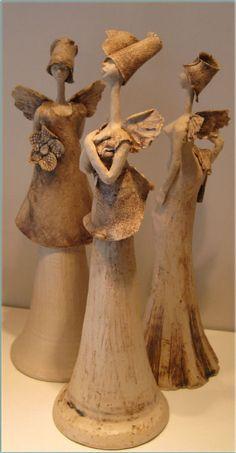 Anne-Bertes Keramikk