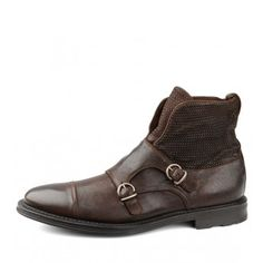 Boots by Fratelli Rossetti