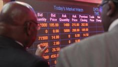 Kenya Electricity Generating Company's (KenGen) new shares opened trading on the Nairobi Securities Exchange at Sh6.70, slightly higher than the rights issue price.