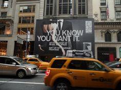 """ 5th Avenue @USA """
