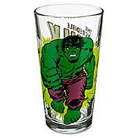 Glass Hulk Tumbler